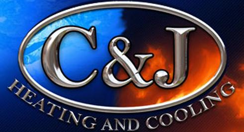 c&j logo