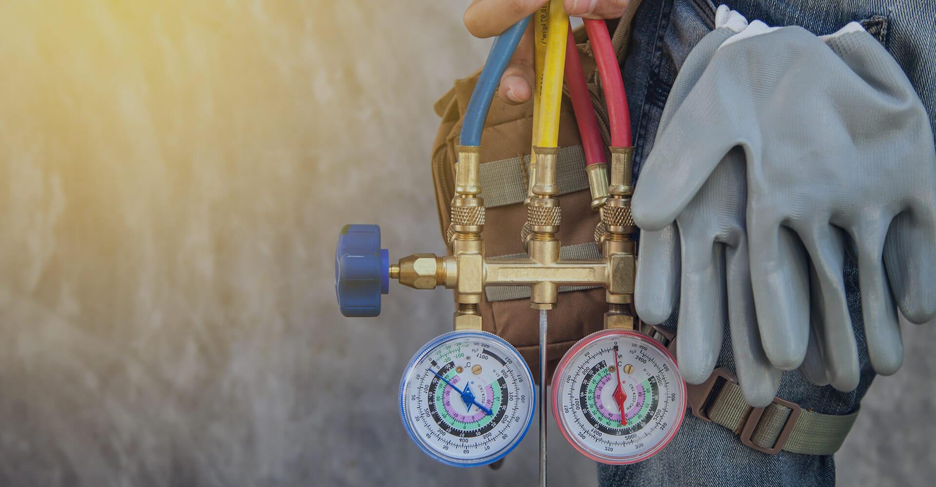 Gas Filling Meter